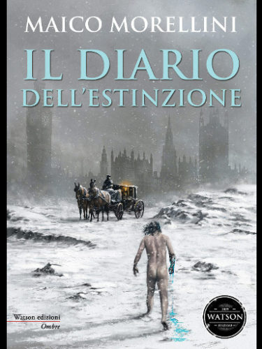 Il diario dell'estinzione di Maico Morellini