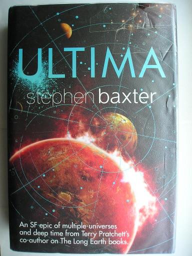 Ultima di Stephen Baxter