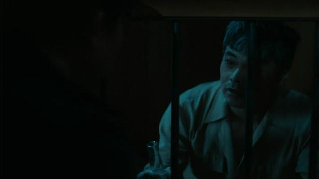 Hideo Furuya (Eiji Inoue) in Gaman (Immagine cortesia AMC Studios / Amazon. Tutti i diritti riservati)