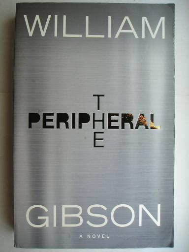 Inverso di William Gibson (edizione britannica)