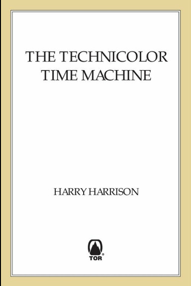 Il vichingo in Technicolor di Harry Harrison (edizione americana)