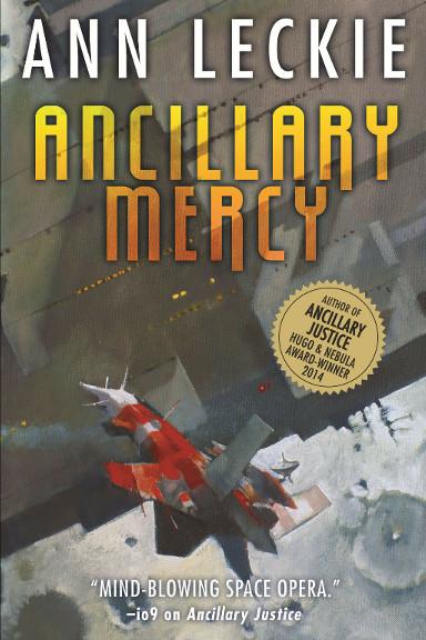 Ancillary Mercy di Ann Leckie